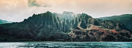 Cathedrals of the Na Pali Coast, Kauai