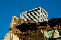 DEMOLITION republic hotel