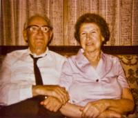 Grandma and Grandad