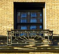 Upper West Side Window #77