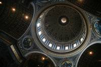 The Main Dome