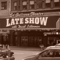 """Ed Sullivan Theatre, New York City"" by dazzleart"
