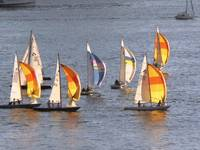 Sails and Spinnakers