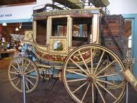 STAGECOACH, FRANCONIA, NEW HAMPSHIRE
