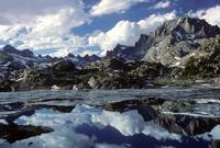 Wind River Range, Wyoming  V
