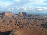 Canyonlands Landscape