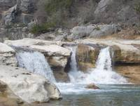 The Falls at Pedernales