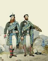 MacHardy & Michie; Scots Highlanders (MacLeay)