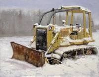 Northwoods Forest Skidder