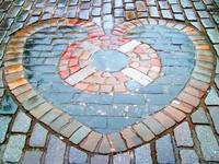 Heart of Midlothian (Royal Mile)
