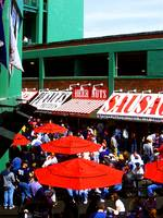 Concourse at Fenway