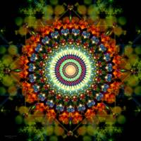 Mandala of Loves Journey