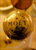 Have a Happy Moet New Year!
