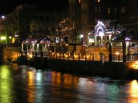 Truckee River Lights