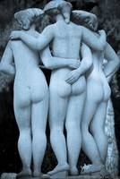 Les 3 vierges - The 3 virgins