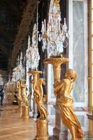 Hall of Mirrors, Versailles