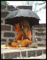 Indian-Sadhu