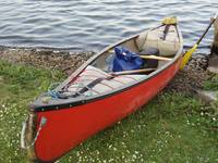 Early Canoeing Days @ Scotsman Flash, Wigan