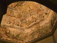 Brunelleschi's Painted Cupola