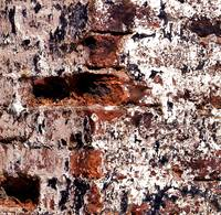 Abstract brick