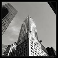 The Chrysler Building