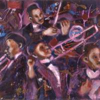 Dixieland by Faye Cummings