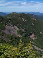 View From Pyramid Peak, Adirondack High Peaks