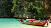 Long Boat Thailand