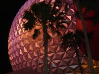 Spaceship Earth, Walt Disney World