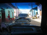 Cuban Traffic large