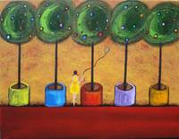 Dreamscapes gallery
