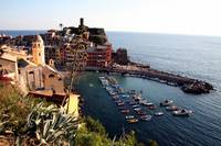 Port of Vernazza