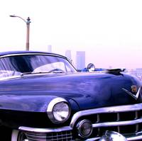 CADI BLUES