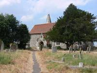 St. Marys in Higham