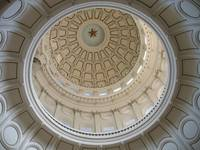 Austin - State Capitol Dome