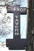 The Bishop Tavern, St Petersburg, FL