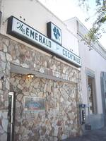 The Emerald Bar
