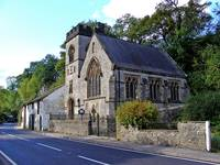 St Anne's Church, Millers Dale  (12286-RDB)