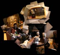 Starbucks Panography 100%