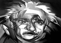 Einstein on The Cubists
