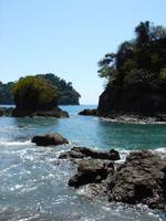 The Beaches of Manuel Antonio National Park, Costa