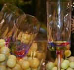 Glass and Grapes 2
