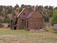 Old Rock House