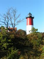 Nausett Lighthouse III