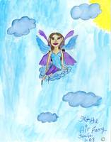 Sky the AIR faery