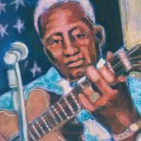 American Blues by Faye Cummings