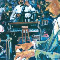 T.W. /Piano by Faye Cummings