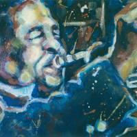 R.E. /Horn by Faye Cummings