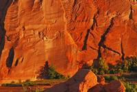 Morning Light - Canyon de Chelly