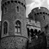 Windsor Castle by Eileen Ringwald